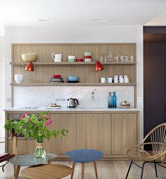 Réalisé à Paris, architecte Aurélien Lespinas