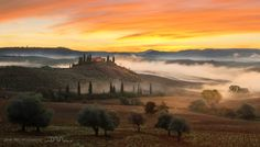 Photo irresistible Val d'Orcia by Daniel Metz on 500px