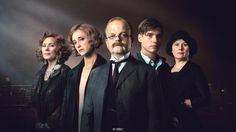The Witness for the Prosecution (Credit: Credit: BBC) Agatha Christie story