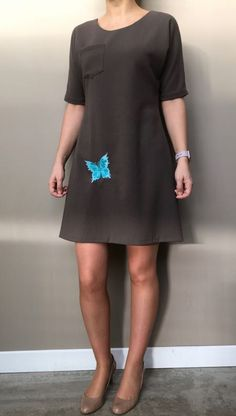 Deer And Doe, Couture Sewing, Casual, Inspiration, Dresses, Fashion, Women's Work Fashion, Women's, Vestidos