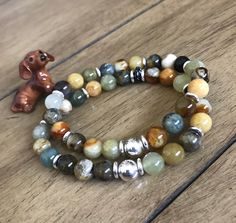 Heaven Beside You/ Jade bracelets/ Gemstone bracelets/ Lucky jade bracelets/ Mens bracelets/ Women's bracelets/ Boho Chic gemstone bracelets Jade Bracelet, Gemstone Bracelets, Bracelets For Men, Gemstone Beads, Lucy Stone, Chinese New Year Gifts, Wedding Anniversary Gifts, Healing Stones, Gifts For Him