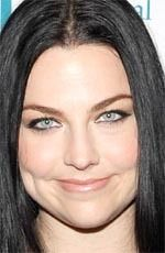 Amy Lee ( #AmyLee ) - an American singer, songwriter, pianist, composer, and co-founder and lead vocalist of the rock band Evanescence, who was named Rock Goddess of the Year at the 2012 Loudwire Music Awards, and received Songwriter Icon Award in 2008 - born on Sunday, December 13th, 1981 in Riverside, California, United States
