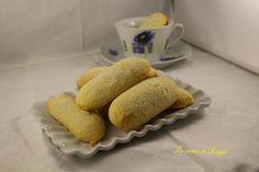 Biscotti da inzuppo, antica ricetta della nonna, sapori antichi e genuini, da gustare a colazione, ricetta facile da realizzare