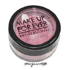 #oligodang #cosmetic #makeup #hair #K-beauty 올리고당 메이크업 테고템 Eyes 메이크업포에버 스타파우더