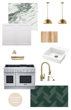 introducing a new renovation project // starting with the kitchen // sarah sherman samuel