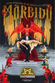 Festival de Cine Morbido 2013 del 13 al 17 de Noviembre