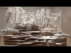 "Diana Al-Hadid's Suspended Reality | ""New York Close Up"" 