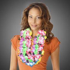 """#36"""" #TieDye #Flower #Leis #Dancefloor #Giveaway #BarMitzvah #BatMitzvah #Favor #PartyFavor #Event"""