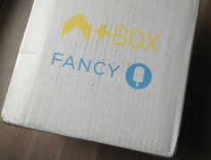 Ashton Kutcher Fancy Box Review - September 2013
