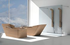 Day Evo Bathtub by Pierdeco | House & Home