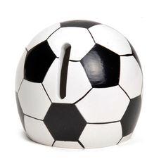 Spaarpot voetbal hout bestellen doet u bij Superwinkel.nl • De beste merken, de beste deals in Spaarpot ✔ Snelle levering ✔ Kortingen tot wel 75%