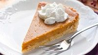 Duggars Favorite Pumpkin Pie Recipe  Duggar Recipes - The Duggar Family