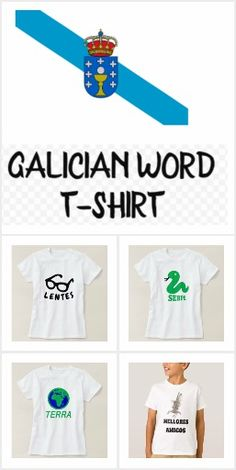 Galician Word T-shirt Random Stuff, Words, How To Make, T Shirt, Design, Tee, Design Comics, Horse