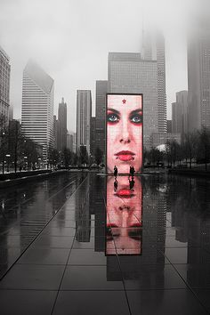 Millenium Park, Chicago. Pinned by #CarltonInnMidway - www.carltoninnmidway.com