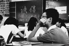 EDUCACIÓN COMO ALTERNATIVA: La culpa no es del alumnado...una reflexión en voz alta.