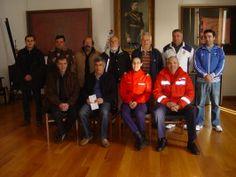 Inter-Freguesias de Futebol da Póvoa entrega donativo aos Bombeiros