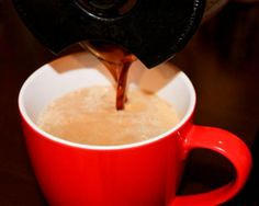 How to Make a Pumpkin Spice Latte At Home   KitchenDaily.com