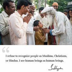 I see human beings as people, not religions. Spiritual Awakening, Spiritual Quotes, Wisdom Quotes, Spiritual Life, Positive Thoughts, Deep Thoughts, Positive Vibes, Mystic Quotes, Wise Men Say