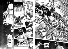 Terra Formars 195 - Read Terra Formars ch.195 Online For Free - Stream 2 Edition 1 Page All - MangaPark