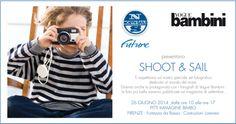 """NORTH SAILS FUTURE ti aspetta a PITTI BIMBO c/o Fortezza da Basso a Firenze dal 26 al 28 Giugno con un """"mare"""" di foto ......."""
