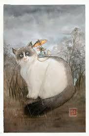 Cat and mouse. Frédéric Saurel - Google Search