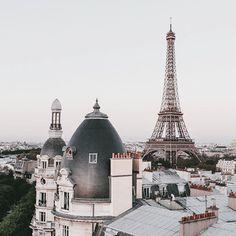 Find images and videos about travel, city and paris on We Heart It - the app to get lost in what you love. Paris France, Oh Paris, Oh The Places You'll Go, Places To Travel, Places To Visit, Torre Eiffel Paris, Tuileries Paris, My Little Paris, Grand Paris