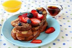 Best Of Cooking: Vanilla- Brown Sugar French Toast