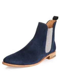 Marks and Spencers Chelsea Boot