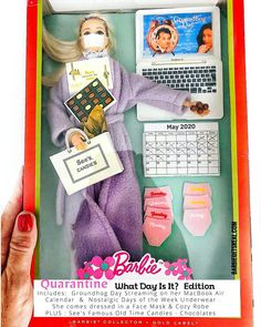 Barbie Et Ken, Barbie Go, Barbie Sets, Barbie World, Barbie House, What Day Is It, Groundhog Day, Doll Accessories, Kids Playing