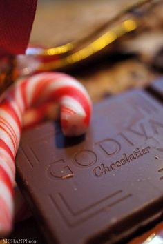 GODIVA chocolate!!!!!!