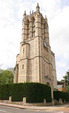Loft in a Tower / Loftenberg