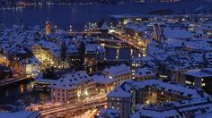 Lucerna - Suiza Tourismo