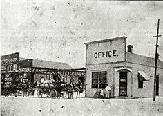 La Junta ~ Colorado ~ 1904