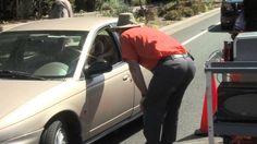 Bureau of Automotive Repair Roadside Inspection Program