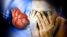 Link found between migraines and heart condition