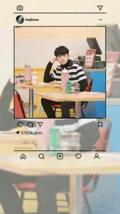 Woozi lockscreen Exo Red Velvet, Lee Jihoon, Seventeen Woozi, 22 November, Seventeen Wallpapers, Team Leader, Backrounds, Kpop, Pledis Entertainment