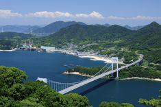 自転車で海峡横断!絶景しまなみ海道と寄り道グルメ 画像6