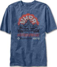 NHRA Originals t-shirt available at Target Stores nationwide.