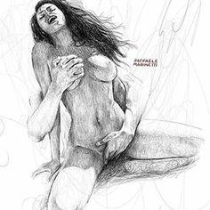 ❤❤мood . . #sentimental #lovers #amanti #emotions #speeddrawing #doodleart #doodle #scribble #scribbleart #raffaelemarinetti #disegno #disegnierotici #hotdoodle #sketchbook #sketching #erotismo #coppia #couple #erotique #eroticillustration #sensualart #sexydrawing #sketchdesign #eroticdrawing #luilei #eroticdesign #hotcomics #fumetto