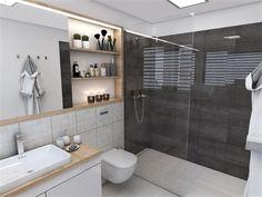 2 v 1 - Kristína Bedečová Alcove, Bathtub, Bathroom, Standing Bath, Washroom, Bathtubs, Bath Tube, Full Bath, Bath