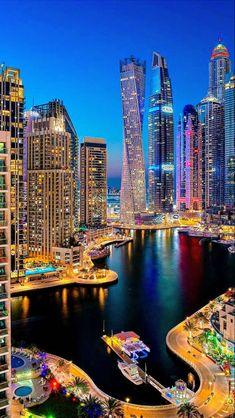 Dubai Vacation, Dubai Travel, Dream Vacations, City Aesthetic, Travel Aesthetic, Aloita Resort, Dubai Architecture, Dubai City, City Wallpaper