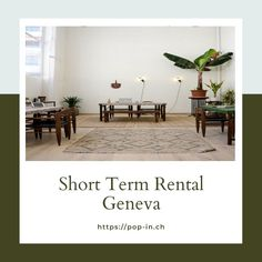 Are you looking for a short-term rental in Geneva? Pop-In has the best locations to offer for your pop-up store. Call us & book your space today! Rental Decorating, Decorating Tips, Ski Rental, Beach Vacation Rentals, Wedding Rentals, Tropical Decor, Best Location, Retail Design, Geneva
