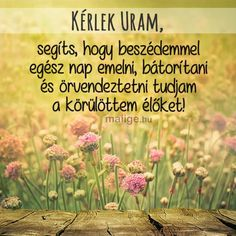 Kérlek Uram Gods Love, Bible Quotes, Picture Quotes, Hit, Christianity, Einstein, Prayers, Religion, Inspirational Quotes