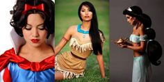 Funny pictures about Real Life Pocahontas. Oh, and cool pics about Real Life Pocahontas. Also, Real Life Pocahontas photos. Disney Cosplay, Pocahontas Cosplay, Pocahontas Disney, Disney Princess Cartoons, Fantasia Disney, Disney Characters, Disney Princesses, Princess Pocahontas, Pocahontas Makeup