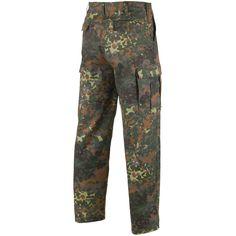 Brandit US Ranger Byxor i Militär Vintage Stil Military TrousersWestico Sweden