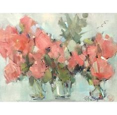 Love in the Abstract - Nancy Franke, Musings on Painting Dark Backgrounds, Colorful Backgrounds, Abstract Flowers, Abstract Art, Oil Painters, Expo, New Art, Art History, Old Things