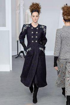 Chanel Haute Couture, Autumn/Winter 2016/2017