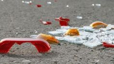 Τραγωδία στην άσφαλτο - Νεκρός 20χρονος στα Νέα Μουδανιά