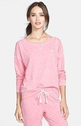 Juicy Couture 'Classic' Lounge Top