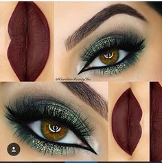 Another great Fall look!